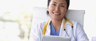 Estudiar Salud a Distancia